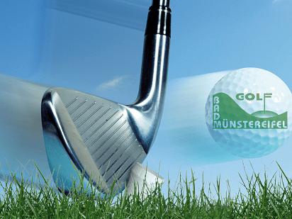 City Outlet Bad Muenstereifel Tourismus Golfclub