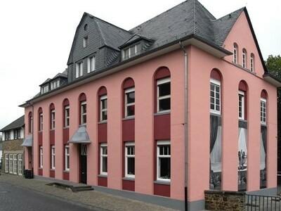 City Outlet Bad Muenstereifel Tourismus Kulturhaus
