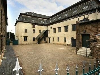 City Outlet Bad Muenstereifel Tourismus LVR Industriemuseum Tuchfabrik