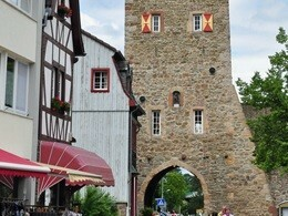 City Outlet Bad Muenstereifel Tourismus Natur- und Landschaftsmuseum