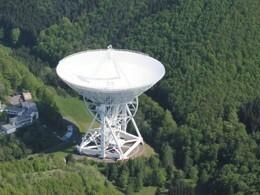 City Outlet Bad Muenstereifel Tourismus Radioteleskop Effelsberg