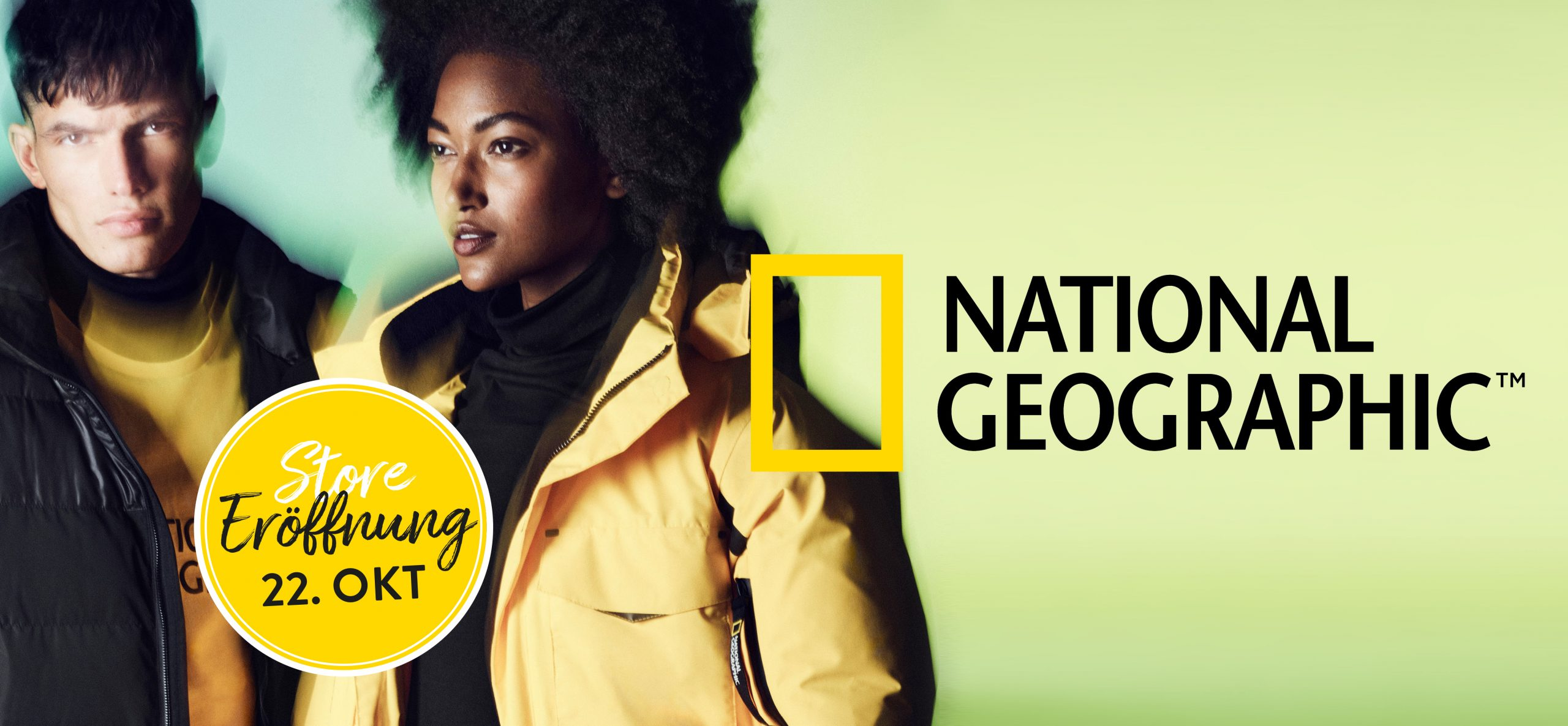National Geographic Outlet